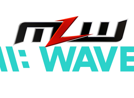 MLW and WAVE.tv Announce Strategic Rights Partnership