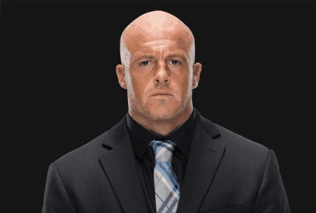 Joey Mercury Reportedly 'Removed' From Positions in ROH