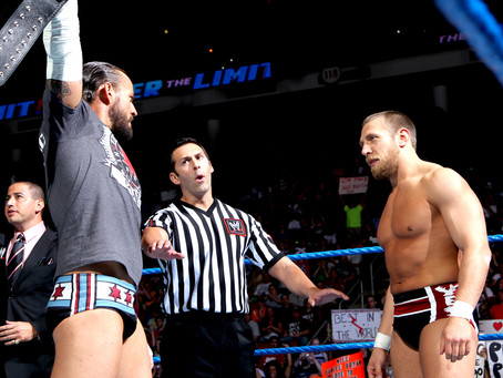 New Details On CM Punk & Daniel Bryan Potentially Joining AEW