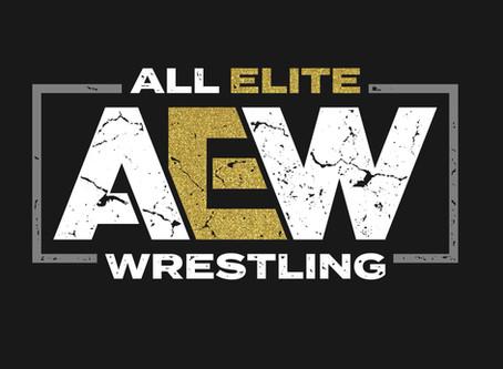 All Elite Wrestling Rally