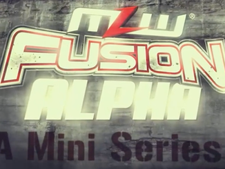 MLW Hypes Upcoming 'Fusion: ALPHA' Mini-Series Set For August Debut