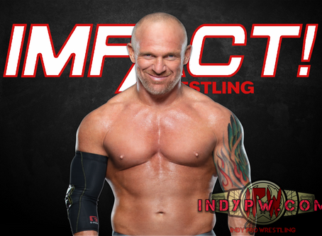 Eric Young Says Impact Wrestling May Be The Only Wrestling Company That Is Currently Growing