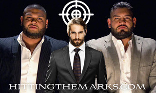 Debut Episode Of Hitting The Marks On Indy Pro Wrestling