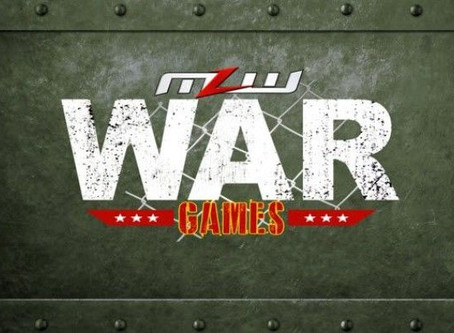 """MLW """"War Games"""" Tickets Now On Sale"""