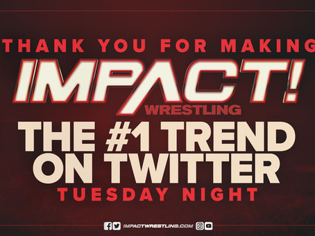 Impact Wrestling Sets Their Viewership Record On Twitch With Kenny Omega