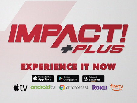 Changes Coming To IMPACT Plus