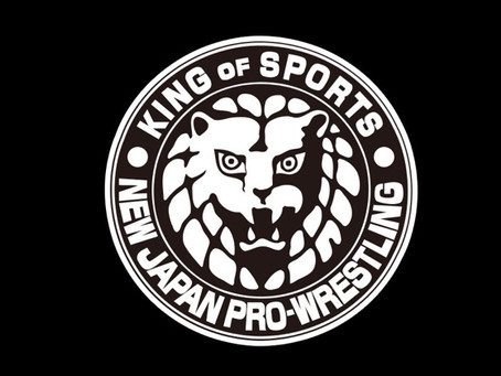 NJPW Wants To Leave For IMPACT Wrestling