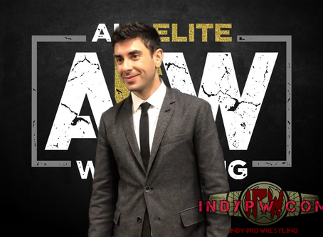 Tony Khan Comments On Brian Cage Joining AEW