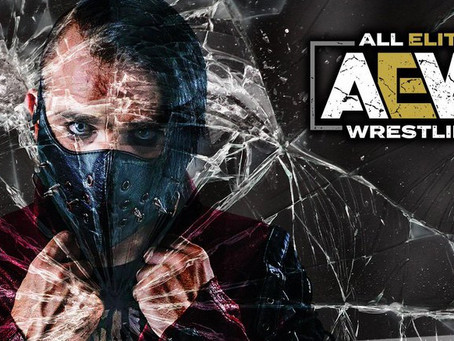Jimmy Havoc Officially Joins AEW