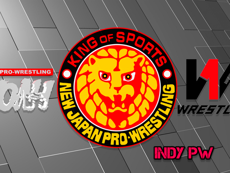 New Japan, All Japan, NOAH, And More To Participate In 'Wrestling All-Star Battle'