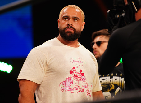 Miro Reportedly Can Work Both AEW & NJPW