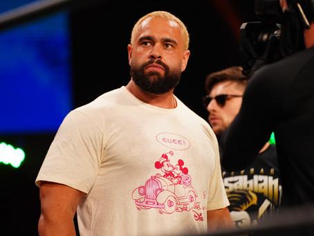 Miro Reportedly Can Work Both AEW & NJPW
