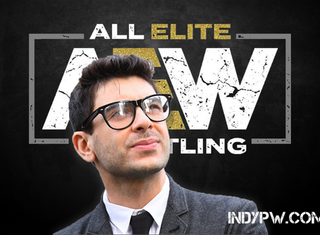 Tony Khan On His Backstage Role With AEW