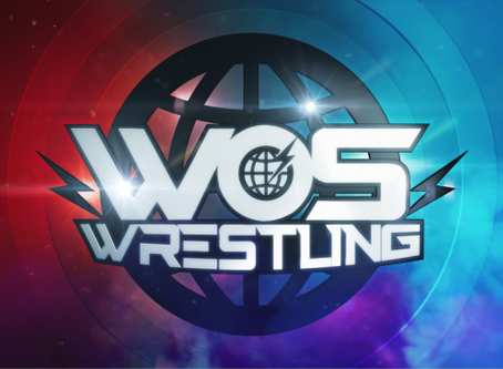 World of Sport Wrestling's Return Draws Over One Million Viewers