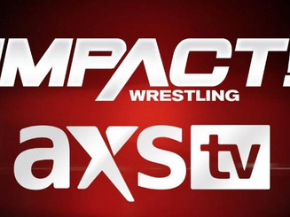 IMPACT On AXS Tv Live Results (07/29/2021)