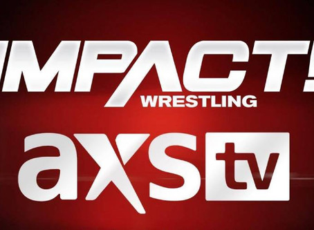 IMPACT On AXS Tv Live Results (09/01/2020)