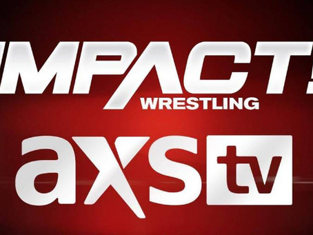 AXS TV To Air The Best Of The Good Brothers & Another Classic TNA Pay-Per-View On 4/15/2021