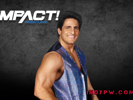 Disco Inferno To Be The Special Guest For This Weeks IMPACT Wrestling's Press Pass Podcast