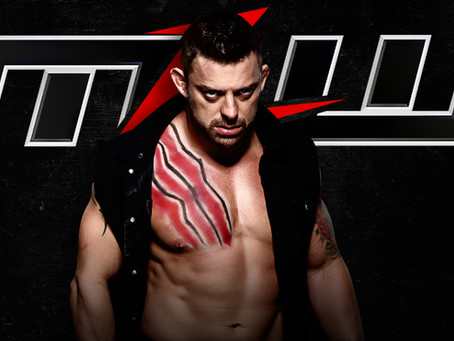 Davey Richards On Signing With MLW