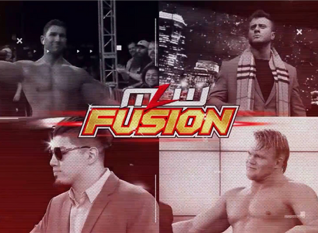 MLW Fusion Preview: AAA/MLW Super Series | Week 4