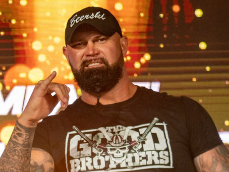 Doc Gallows: Nothing In Wrestling Is Off-Limits In Talk'N Shop Universe
