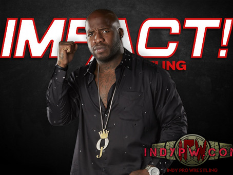 Moose Credits Scott D'Amore For Him Staying With IMPACT, Why IMPACT Has The Best TV Product