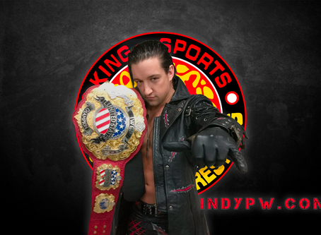 "Jay White Believes He Will Take NJPW To ""New Heights"""