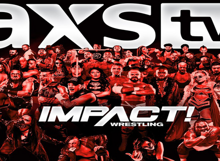 Preview For Tonight's Episode of IMPACT On AXS (09/08/2020); Impact In 60 Will Focus On Bully Ray