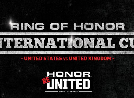 Ring Of Honor's Honor Re-United Tour To Air Exclusively On FITE