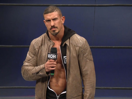 EC3 Wants 'The Narrative' To Be Alternate Content To Wrestling, But Still In The Same Realm