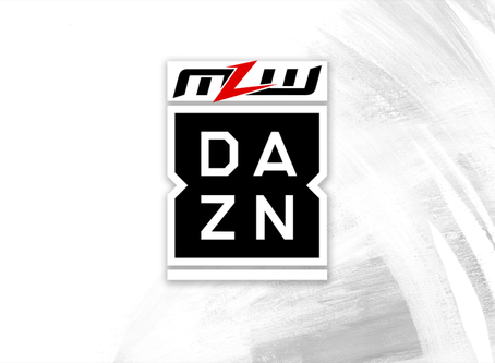 MLW Joins DAZN Sports Streaming Service