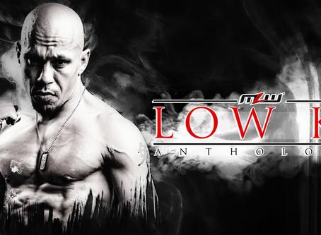 MLW Anthology: Low Ki Preview