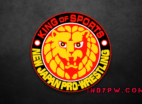 NJPW Wrestling HI NO KUNI 2019 Takes Place on Monday 29th