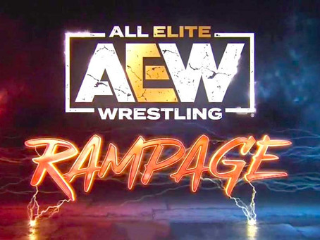 Pittsburgh To Host AEW Rampage & Dynamite