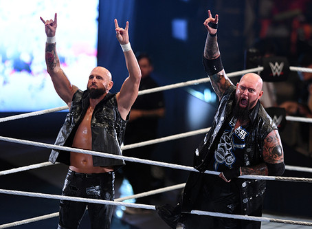 Gallows And Anderson Plan A Trip To New York On Being The Elite