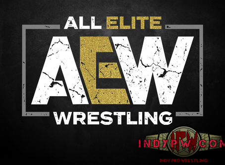 AEW Reschedules Philadelphia And Boston Shows To Next Year