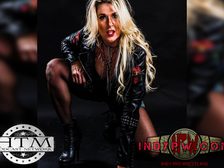 Wrestle Popcast with Robyn Nelson 12.03.19