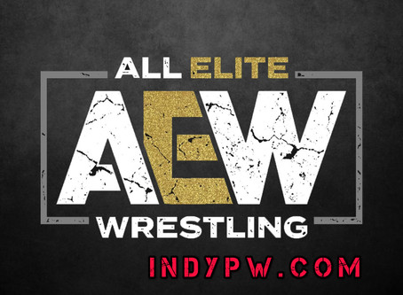 AEW Confirms The Signing Of 'Jungle Boy' Nate Coy