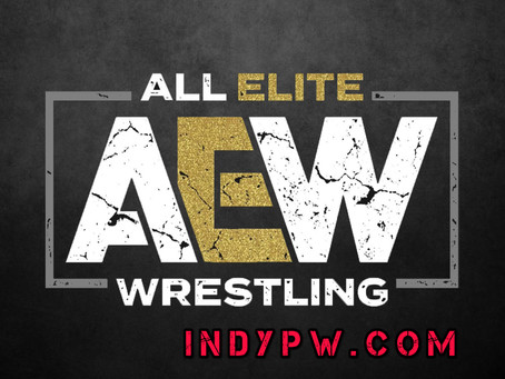 HBO Producing All Elite Wrestling Special
