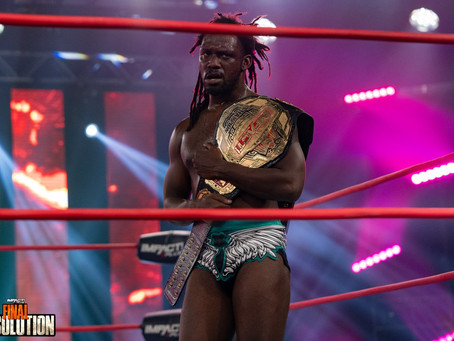 "Rich Swann Says There's Still ""Unanswered Questions"" With Kenny Omega"