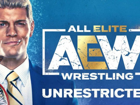 Cody Rhodes Reveals Details On AEW's Tiered Contract System