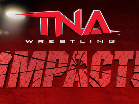 Long Time TNA/IMPACT Wrestling Personnel Bob Ryder Has Passed Away
