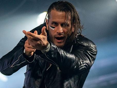 Alex Shelley Reveals He's No Longer With IMPACT Wrestling
