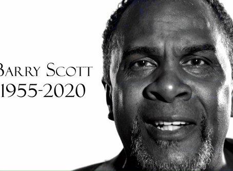 Barry Scott, Former TNA Narrator, Has Passed Away