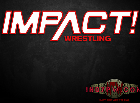 IMPACT Wrestling News & Notes (08/03/2020)