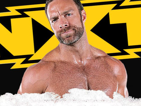Former IMPACT World Champion Eli Drake Makes His NXT In-Ring Debut Next Week