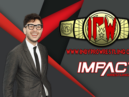 Tony Khan Is Set To Appear On Impact Wrestling Tonight