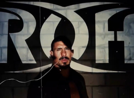EC3 Is Scheduled To Make His Ring Of Honor Debut At This Week's TV Tapings