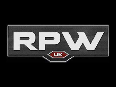 RevPro British Heavyweight Title Match Set For NJPW Wrestle Kingdom 13