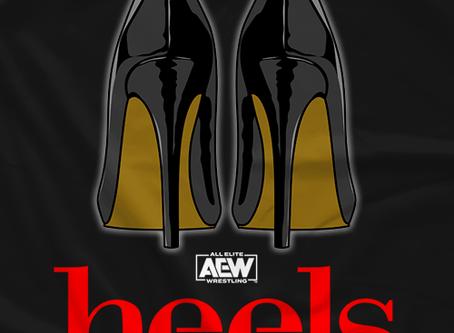 AEW Heels Launches Dynamic Membership Platform For Female Wrestling Fans